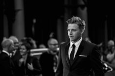 Jack Lowden Photos Photos - Image has been digitally altered) Actor Jack Lowden attends the 'A United Kingdom' Opening Night Gala screening during the 60th BFI London Film Festival at Odeon Leicester Square on October 5, 2016 in London, England. - Alternative View - 60th BFI London Film Festival