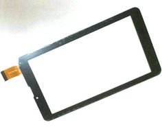"""New For 7"""" DEXP Ursus A270 Jet 3G Tablet touch screen panel Digitizer Glass Sensor Replacement Free Shipping"""