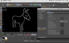 QuickTip 46: How to use backfacing Polygons for outlining objects on Vimeo