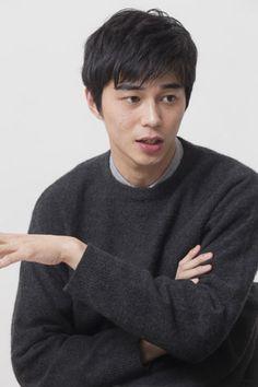 東出昌大、俳優への道を決意させた作品とは :@Leslie McNeillニュース Higashide Masahiro