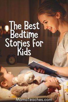The Best Bedtime Stories for Children