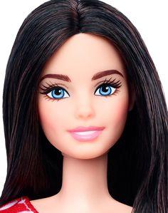 2016 - Barbie® Fashionistas™ 40 Pizza Pizzazz Doll & Fashions - Petite $19.99