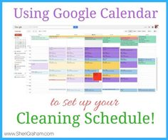 Maid cleaning tips # tips for bedroom cleaning, cleaning … Cleaning Checklist, House Cleaning Tips, Diy Cleaning Products, Spring Cleaning, Cleaning Hacks, Cleaning Schedules, Evernote, Bullet Journal Inspo, Google Kalender