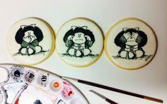 Mafalda cookies