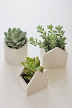 ECO MANUFAKTURA Pracownia Decoupage : Mini doniczka DIY - piękna dekoracja HandMade!