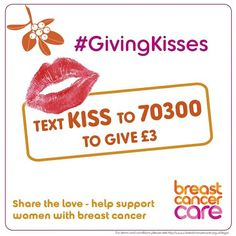 Share the love #BreastCancer #BCC
