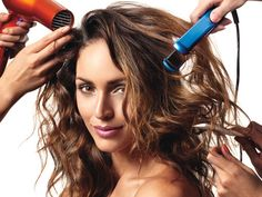 Ever have a lumpy ponytail?  This tells you how to fix it as well as other bad hair day fixes!