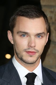 "Nicholas Hoult  - Premiere Of New Line Cinema's ""Jack The Giant Slayer"""