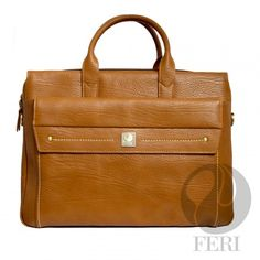 Global Wealth Trade Corporation - FERI Designer Lines Optical Glasses, Leather Briefcase, Business Card Holders, Tan Leather, Business Casual, Shoulder Strap, Men Bags, Purses, Wealth