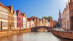 Stedentrip Brugge - De parel onder de Vlaamse steden   De wereld is Kras