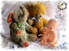 Всем пришедшим желаю благоденствия, процветания и удачи!!! Русские куклы, или куклы времен СССР. Как немного их, в отличии от кукол