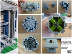 [Extra] Column Technic | Some people were asking me how I di… | Flickr