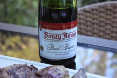 Bouzy, Champagne, and a Pinot Noir to savour | The Wine Bottle
