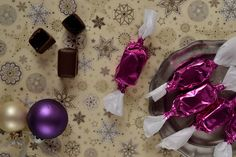 Zselu00E9s szaloncukor1 Truffles, Treats, Homemade, Chocolate, Christmas, Food, Hungary, Balls, Kitchen