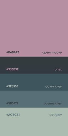 Small business brand colour palette inspiration and design ideas Rgb Palette, Flat Color Palette, Color Palette Challenge, Colour Pallette, Colour Schemes, Pantone Colour Palettes, Pantone Color, Color Harmony, Grafik Design