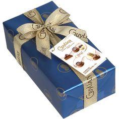 GuyLian Opus Pralinen Geschenkpackung   Online kaufen im World of Sweets Shop