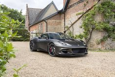 Evora GT430 & GT430 Sport | Lotus Cars