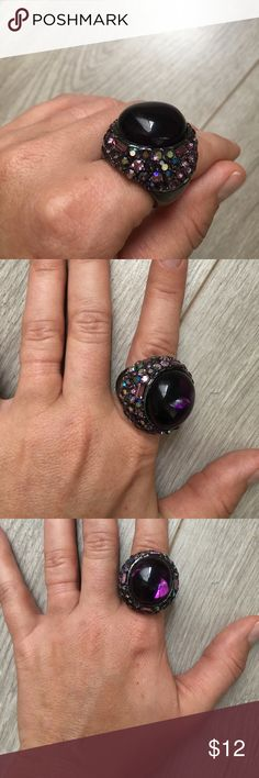 Juicy Couture ring Juicy Couture ring Juicy Couture Jewelry Rings