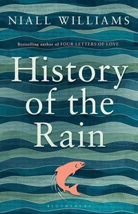 Booktopia has History of the Rain by Niall Williams. Buy a discounted Paperback of History of the Rain online from Australia's leading online bookstore. Novels To Read, Books To Read, Book Club Books, New Books, Book Art, Award Winning Books, Staying Alive, Fiction Books, Reading Lists
