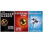 Hunger Games Trilogy - why did it take me so long to pick up the first book? I was completely hooked: 3 books in 5 days. LOVED them!