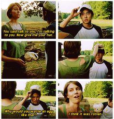 Glenn Rhee and Maggie Greene - The Walking Dead