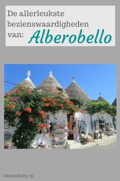 Alberobello, puglia, Italië. Het is net een sprookje mijn zijn trulli huisjes, en smalle straatjes. Je leest hier de 8 beste bezienswaardigheden van Alberobello voor de mooiste dagtrip.. Net, Bari, Ibiza, Europe, Christmas Tree, Vacation, World, Holiday Decor, Bella