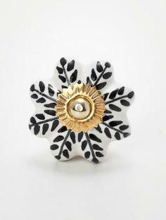 Puxador de Porcelana e Ceramica p/ Gaveta | collector55.com.br loja de decoração online