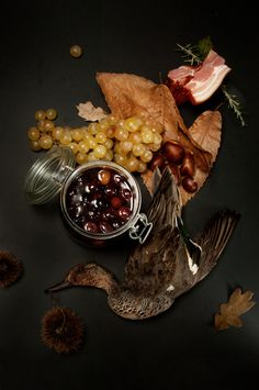 Saveurs Sauvages: Wild Game. Cooking Duck. #art