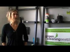 2014 Western Washington Business of the Year: Green Cleaning Seattle