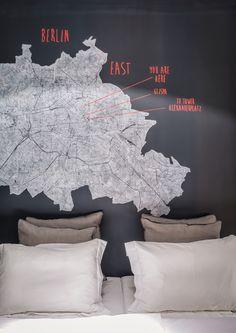 Berlin apartment 5 - design Annabell Kutucu