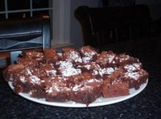 Turtle Brownies Recipe 3 | Just A Pinch Recipes