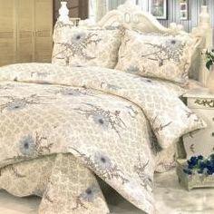 Blue Ocean Patchwork Bedding Teen Boy Girl Full/Queen Colorblock ... : cotton quilts queen size - Adamdwight.com