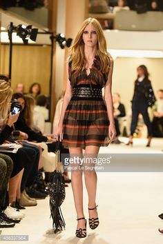 Runway, Punk, Model, Trends, Outfits, Dresses, Style, Fashion, Cat Walk