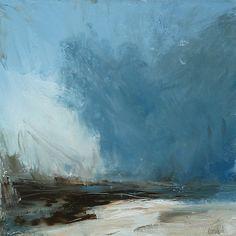 Erin Ward | landscape paintings