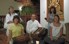 Shakti Rising – Chanting the Divine Names - Saturday Evening Concert, July 28