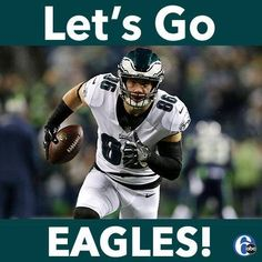 Philadelphia Eagles TE Zach Ertz