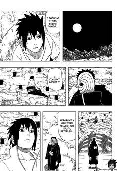 Naruto 403 - Page 18
