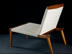 Maloof-String-Chair