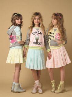 ANTICIPAZIONE: @Pitti_Immagine Bimbo trends Spring-Summer 2016 http://goo.gl/VXJf81 #Kidswear #PittiBimbo #Trends