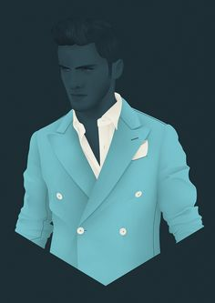 'Glimpses of the Moon' cover by Jack Hughes Painting Inspiration, Design Inspiration, Character Inspiration, Graphic Design Illustration, Illustration Art, Pix Art, Fashion Silhouette, Freelance Illustrator, Types Of Art