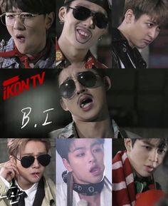 IkonTV Kim Jinhwan, Chanwoo Ikon, Bobby, Fandom, Yg Entertainment, Record Producer, Handsome Boys, South Korean Boy Band, Bigbang