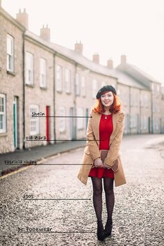 Outfit: Classic Camel Coat (A Clothes Horse) Redhead Fashion, Winter Outfits, Casual Outfits, Going Out Outfits, Camel Coat, Work Looks, Clothes Horse, Autumn Winter Fashion, Style Me