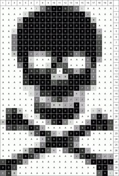 Skull & Crossbones (Michael pillow)