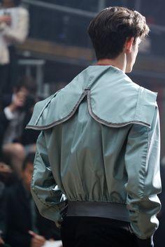 Lanvin Spring 2015 Menswear - Details - Gallery - Style.com