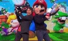 Ubisoft se alía con Nintendo y de paso anuncia Beyond Good & Evil 2