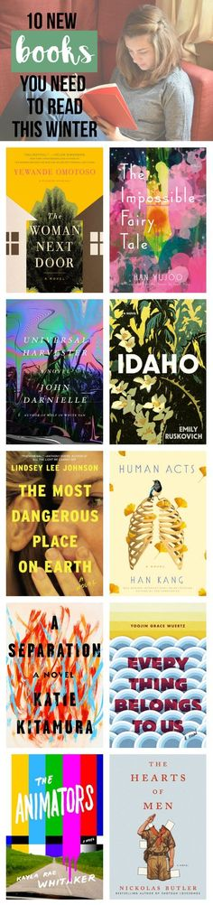 New books you'll want to keep an eye out for in early 2017 | new books to read 2017 | Book new releases