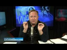 Alex Jones Exposes The Real Purpose of Obamacare (+playlist)