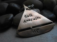Hey, I found this really awesome Etsy listing at http://www.etsy.com/listing/98696562/sail-away-keychain