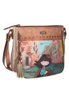 Anekke / Different. Dolls, Bags, Fashion, Baby Dolls, Handbags, Moda, Fashion Styles, Puppet, Doll