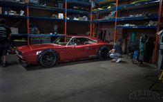 Cyrious Garageworks